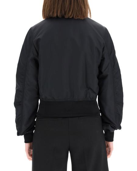 Off-White Bomber Arrows Logo Jacket