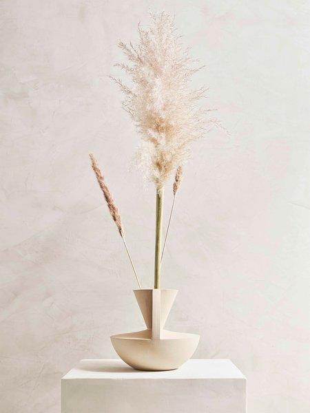 Light + Ladder Vaso - Sand