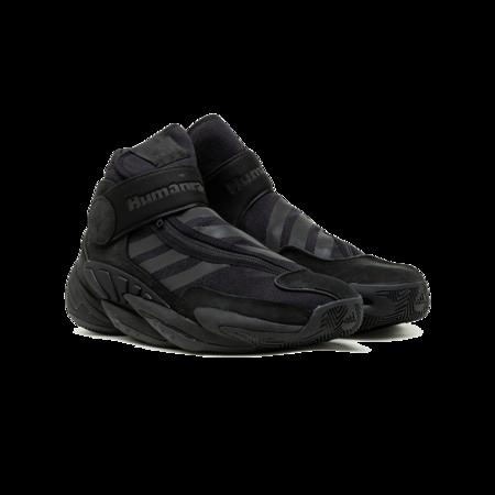 adidas x Pharrell Williams 0 to 60 Men GX2486 sneakers - Triple Black