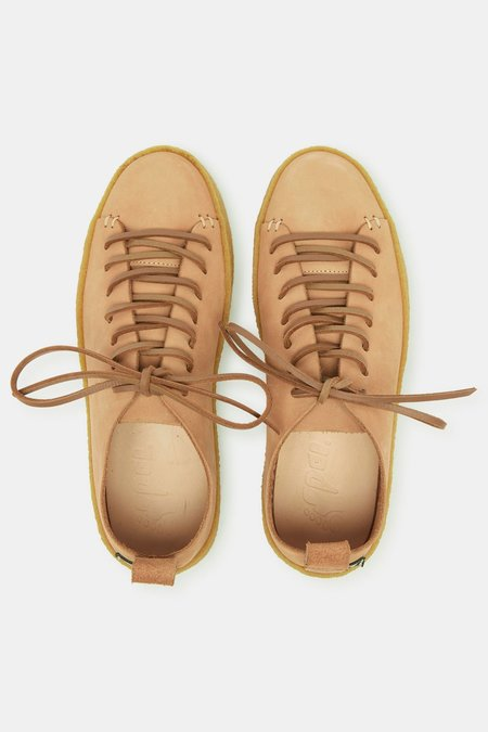 Yogi Rufus Sneaker - Natural