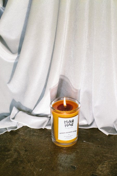 Mar Mar Los Angeles Other Desert Cities Candle