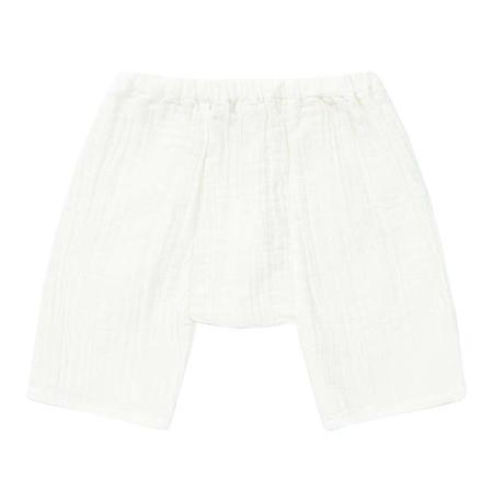 kids Bonton Baby Laos Pants - White