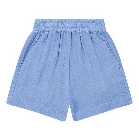 kids Bonton Baby Rambo Shorts - Blue