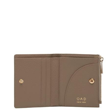 OAD Everywhere Mini Wallet - Porcini