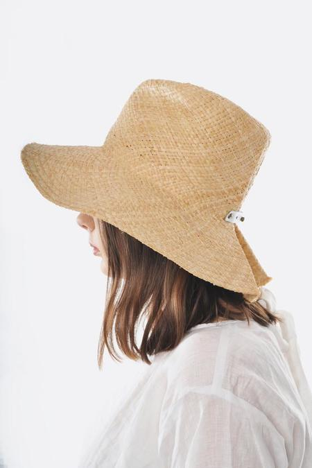 Lola Commando Hat