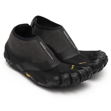 Suicoke Five Fingers Low-Cut Shoe - Black