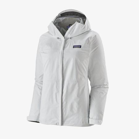 Patagonia Torrentshell 3L Jacket - Birch White