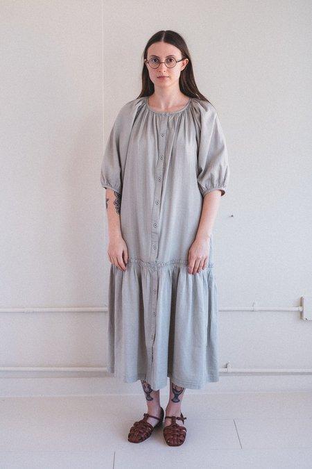 Micaela Greg Mette Dress - Sky