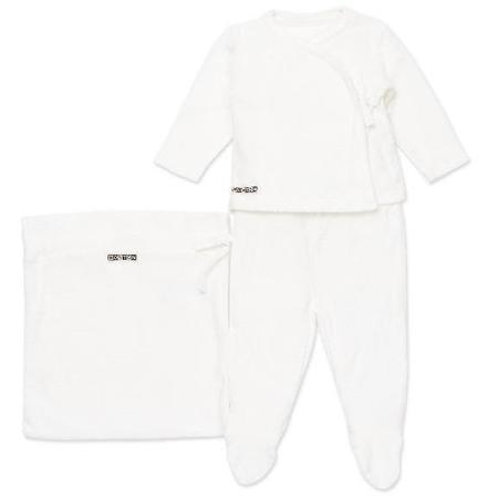kids bonton newborn gift set - milkyway