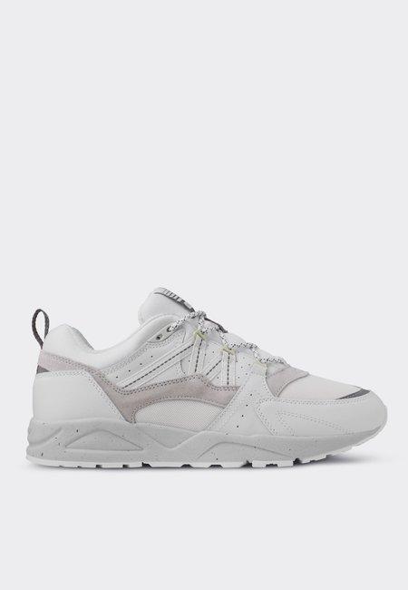 Unisex Karhu Fusion 2.0 Sneaker - bright white/foggy dew