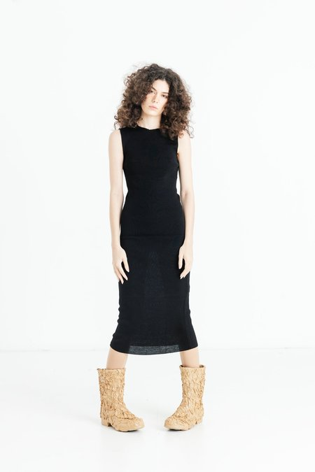Lela Jacobs Tighty Singlet Dress
