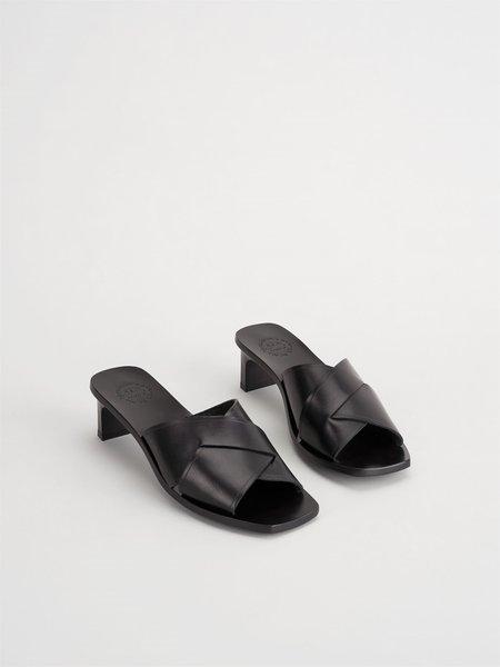 ATP Atelier STORNARELLA SANDAL - BLACK