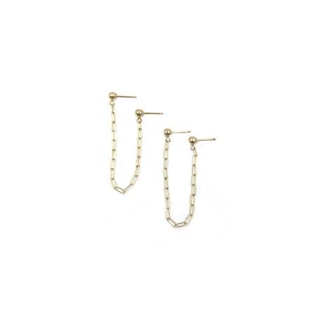 Olwen Della Earrings