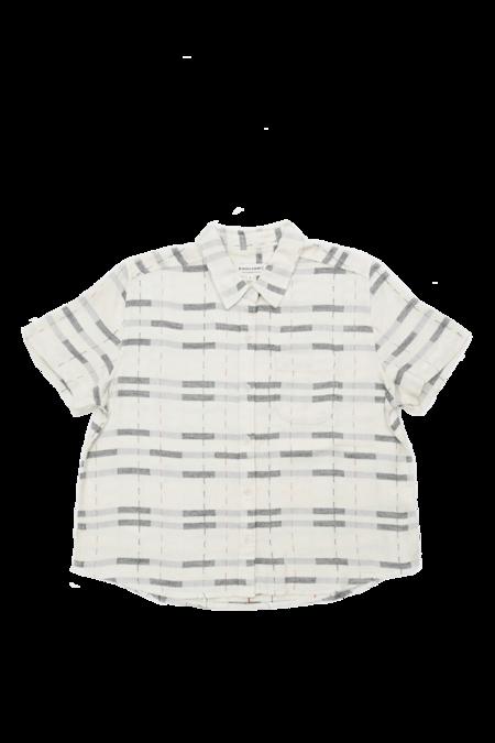 Bridge & Burn Greer Shirt - Fancy Stripe