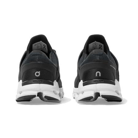 ON Running Cloudswift Sneakers - Black/Rock