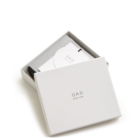 OAD Envelope Wallet Clutch - Celadon