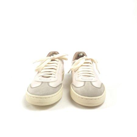 Officine Creative Kombo/101 sneakers - Cream/Tan