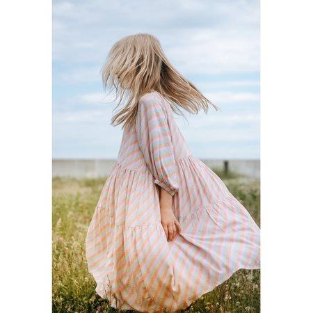 kids Soft Gallery Honesty Dress - Candystripe