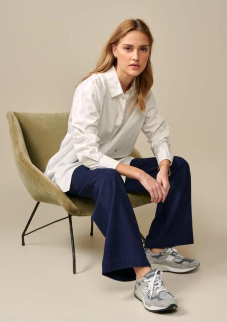 Bellerose Gastoo Shirt - White