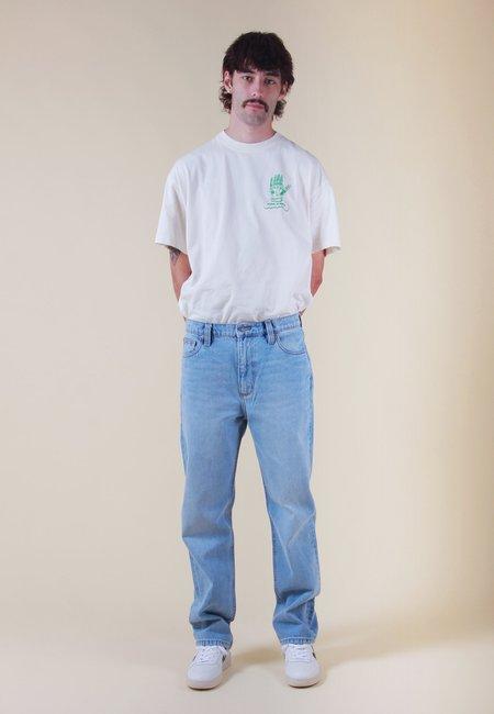 Rollas Ezy Jeans - OG blue