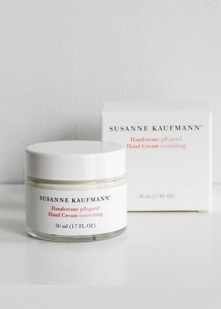 SUSANNE KAUFMANN Hand Cream Nourishing
