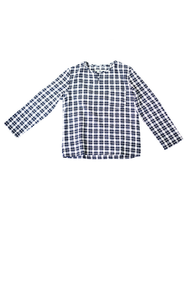 Kid's Boy+Girl L/S Kurta