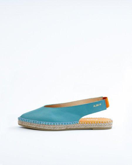 ACT SERIES Ulvik sandals - Light Blue