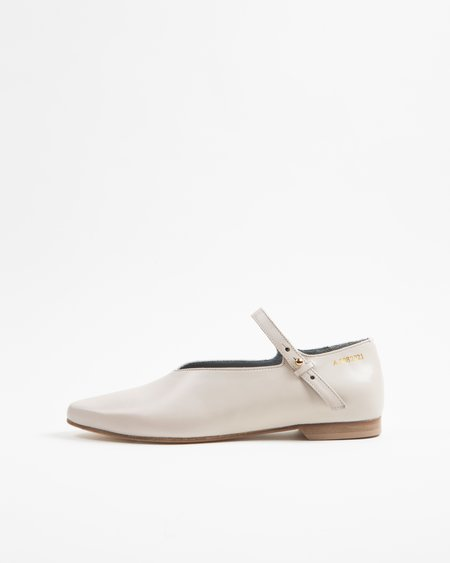 ACT SERIES Walter Mary Jane - Off White