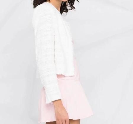 IRO Moana jacket - White