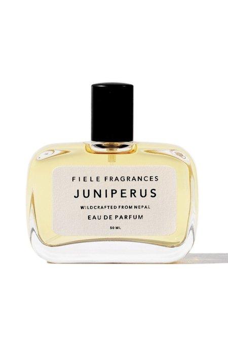 Fiele Fragrances Fiele Eau De Parfum - Juniperus