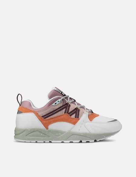 Karhu Fusion 2.0 Sneakers - Bright White/Pheasant