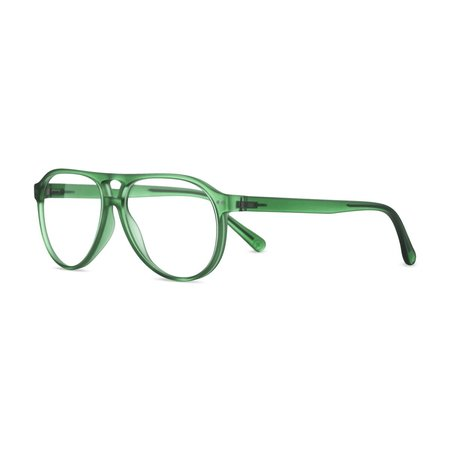 Look Optic Liam eyewear - Bottle Green