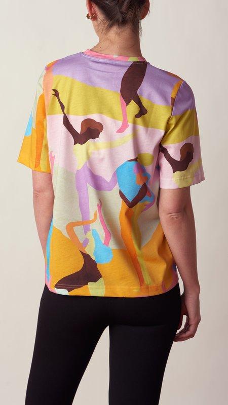 Stine Goya Leonie T-Shirt - Prints