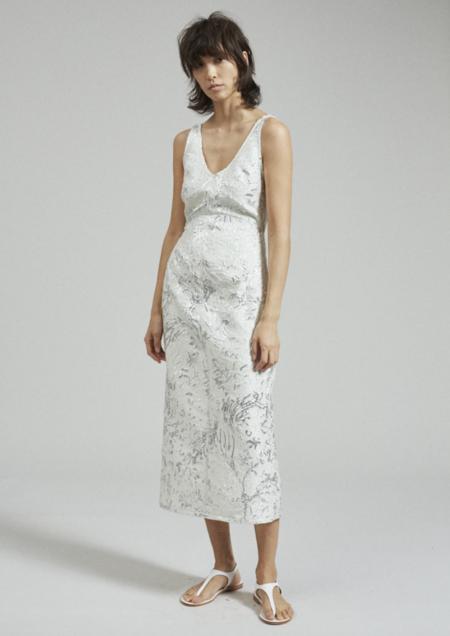 Rachel Comey Prim Dress - white