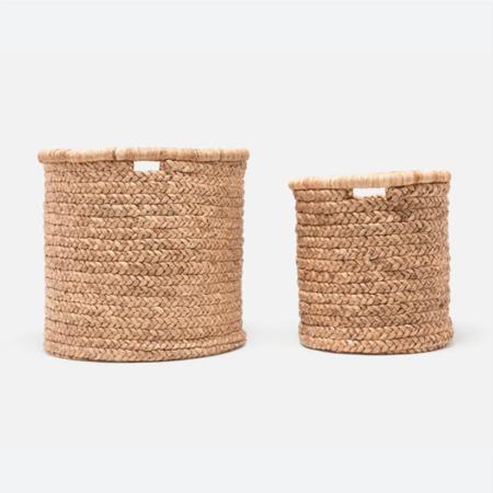 Madegoods Dover Basket - natural