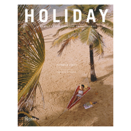 """Penguin Random House """"Holiday""""' by Ted Patrick Book"""