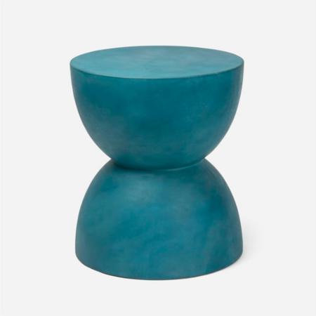 Madegoods Lawson Table - Turquoise