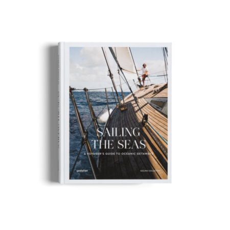 "Gestalten ""Sailing The Seas"" Book"