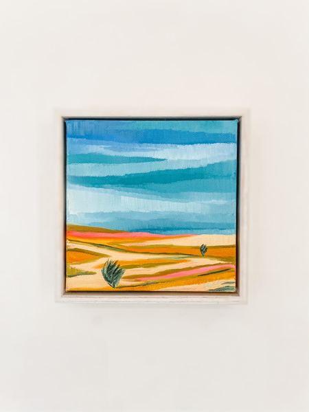 Lily Keller Vineyard Colors
