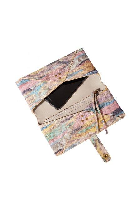 Jerome Dreyfuss Porte Mobile wallet - Psyche