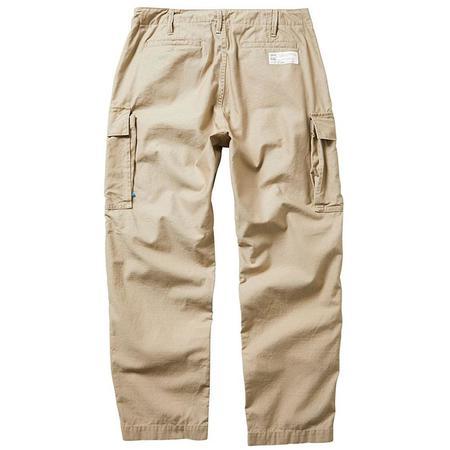 Liberaiders 6 Pocket Army Pants - Beige