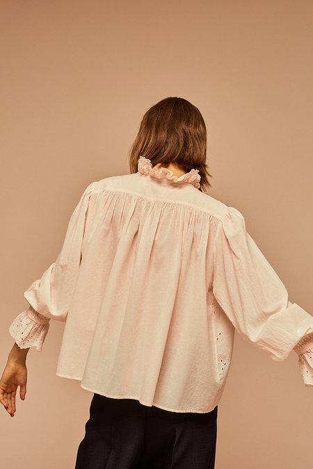 Soeur Daisya Shirt - blush