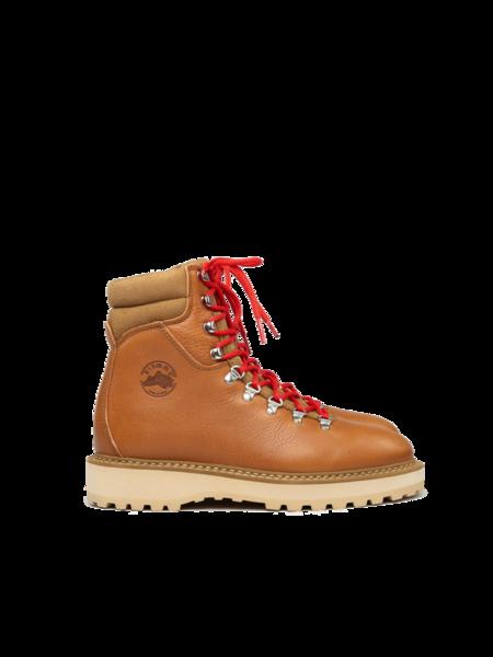Unisex Diemme Monfumo Leather Boot - Brown