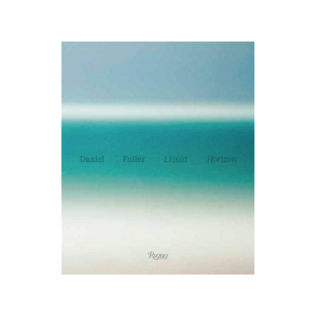 """Rizzoli New York """"Liquid Horizon: Meditations on the Surf and Sea"""" by Julian Schnabel and Gerry Lopez book"""