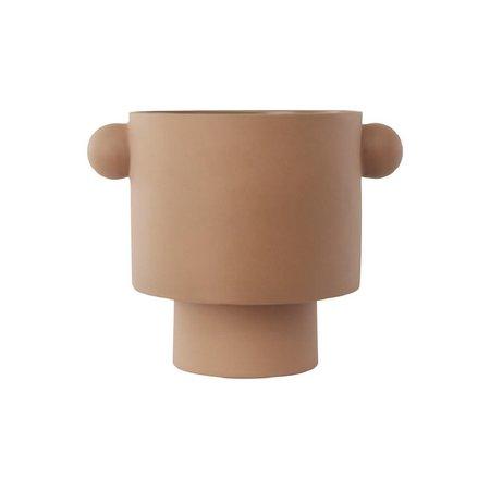OYOY Inka Kana Pot - Camel