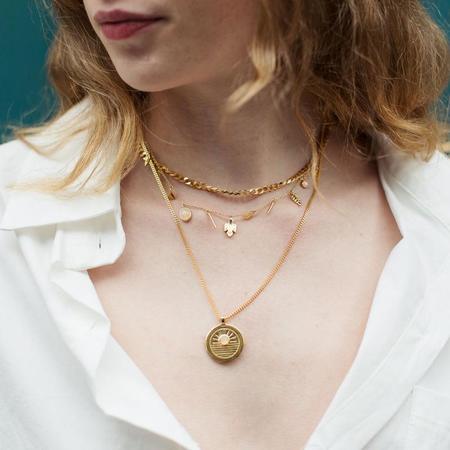 Sierra Winter Jewelry Dawn To Dusk Necklace