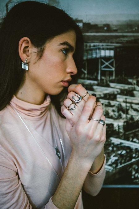 Sierra Winter Jewelry Dust Devil Ring - 14K Rose Gold