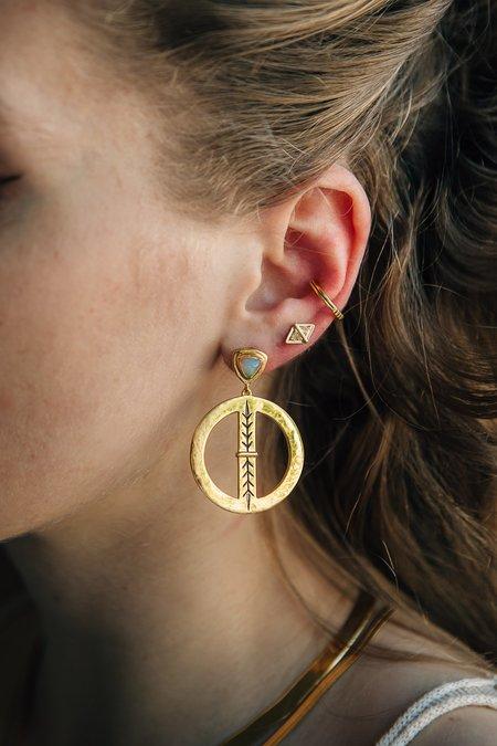 Sierra Winter Jewelry Scout Earrings