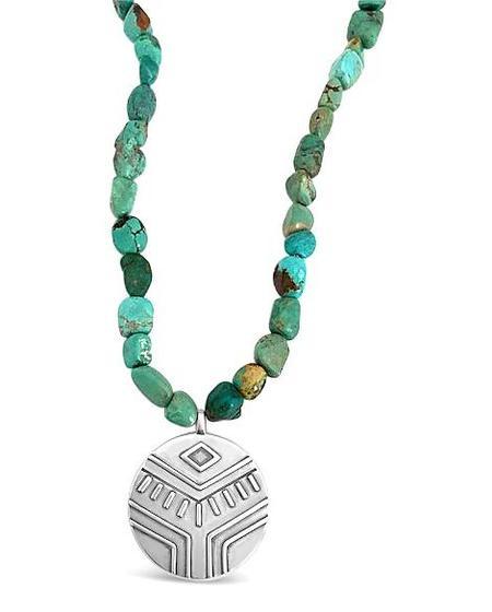 Sierra Winter Jewelry Wanderlust Necklace