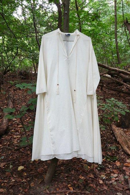 UQNATU Dervish Dress - Natural